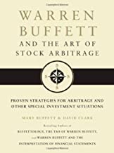 Warren Buffet and the Art of Stock Arbitrage